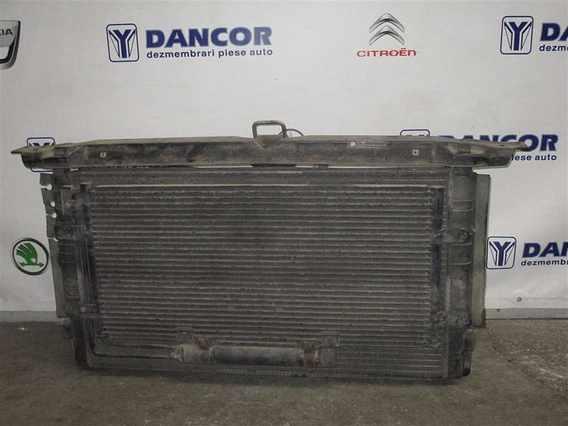 ELECTROVENTILATOR (GMV) Volkswagen Transporter diesel 2001 - Poza 2
