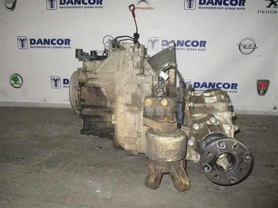 CUTIE TRANSFER Hyundai Santa-Fe benzina 2007 - Poza 3