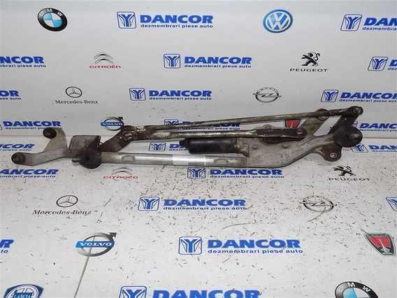 ANSAMBLU DE STERGATOARE Nissan Primera 2003 - Poza 1