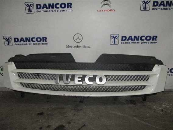 GRILE BARA FATA Iveco Daily-II diesel 2007 - Poza 1
