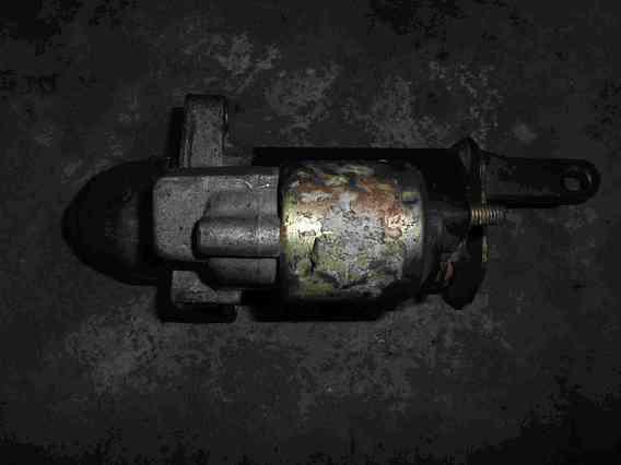 ELECTROMOTOR Mazda 2 benzina 2005 - Poza 1