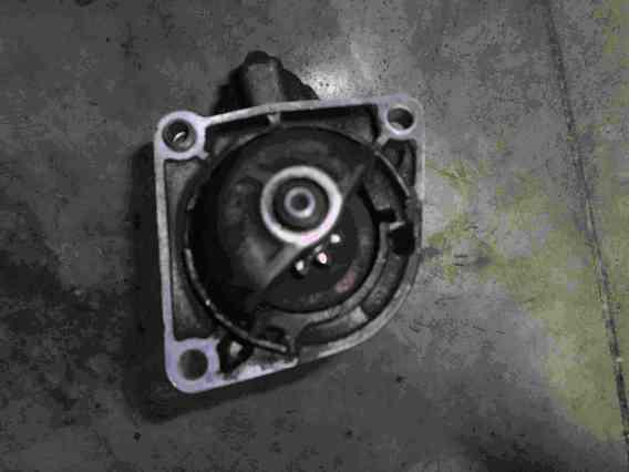 ELECTROMOTOR Mazda 2 benzina 2005 - Poza 3