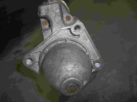 ELECTROMOTOR Mazda 2 benzina 2005 - Poza 5