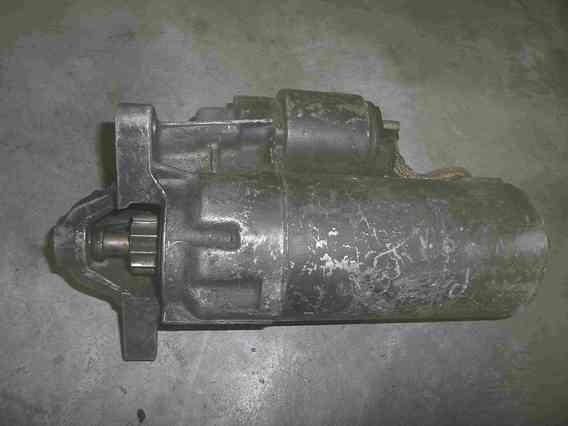 ELECTROMOTOR Peugeot Boxer diesel 1999 - Poza 2