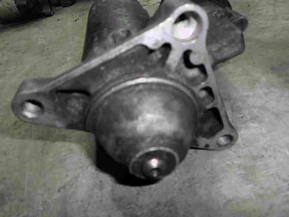 ELECTROMOTOR Peugeot Boxer diesel 1999 - Poza 3