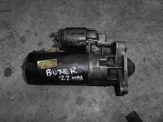 ELECTROMOTOR Citroen Jumper diesel 2000 - Poza 1