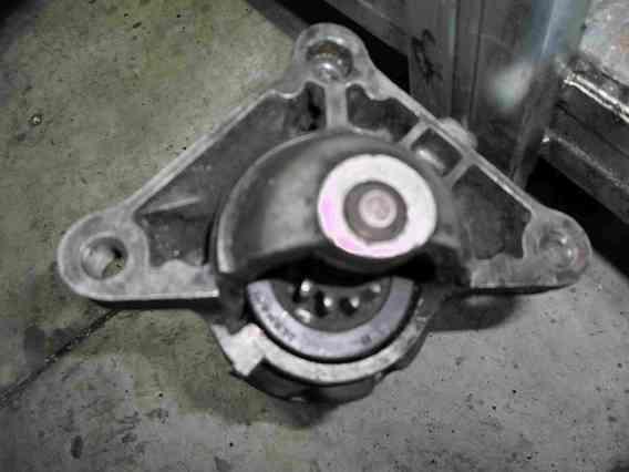ELECTROMOTOR Citroen Jumper diesel 2000 - Poza 3