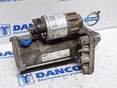 ELECTROMOTOR Peugeot 308 diesel 2012