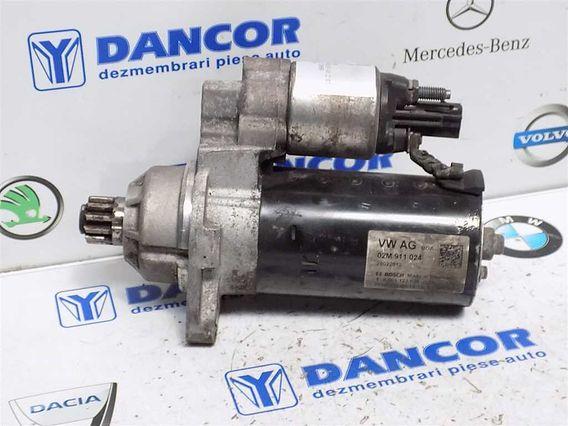 ELECTROMOTOR Volkswagen Golf-VI diesel 2012 - Poza 1