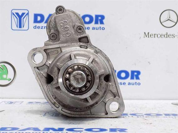 ELECTROMOTOR Volkswagen Golf-VI diesel 2012 - Poza 3