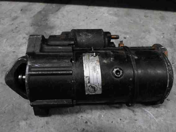 ELECTROMOTOR Renault Laguna-I diesel 1998 - Poza 1