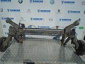 PUNTE SPATE Peugeot Partner diesel 2006