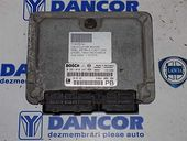 CALCULATOR MOTOR Opel Astra-G diesel 2000