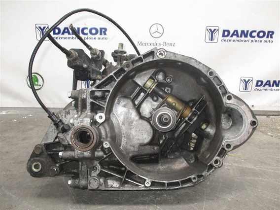 CUTIE VITEZA Citroen Jumper diesel 2001 - Poza 1