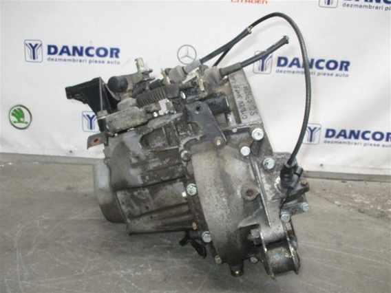 CUTIE VITEZA Citroen Jumper diesel 2001 - Poza 2