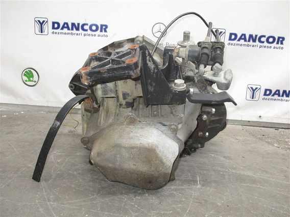 CUTIE VITEZA Citroen Jumper diesel 2001 - Poza 3