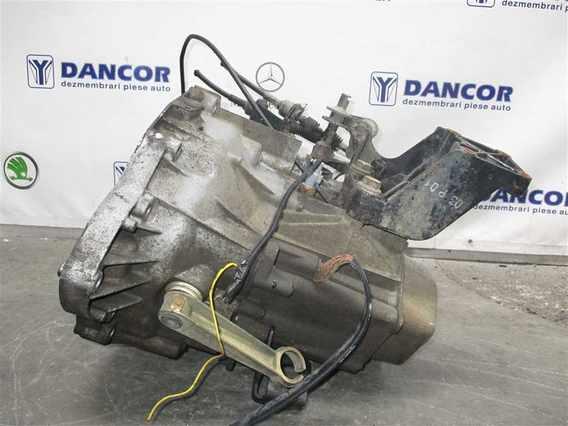 CUTIE VITEZA Citroen Jumper diesel 2001 - Poza 4