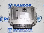 CALCULATOR MOTOR Peugeot 308 diesel 2009