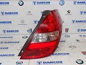 LAMPA DREAPTA SPATE Hyundai i20 diesel 2011