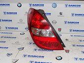 LAMPA STANGA SPATE Hyundai i20 diesel 2011