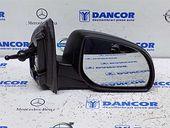 OGLINDA LATERALA DREAPTA Hyundai i20 diesel 2011