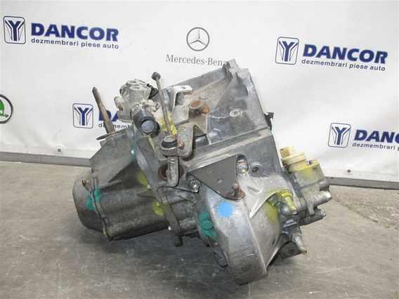 CUTIE VITEZA Peugeot Partner diesel 2005 - Poza 2