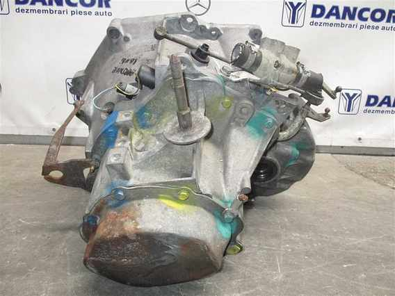 CUTIE VITEZA Peugeot Partner diesel 2005 - Poza 3