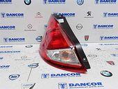 LAMPA STANGA SPATE Ford Fiesta VI 2013