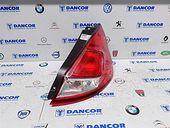 LAMPA DREAPTA SPATE Ford Fiesta VI 2013