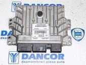 CALCULATOR MOTOR Dacia Logan MCV diesel 2012