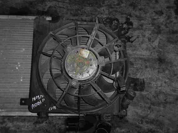 ELECTROVENTILATOR (GMV) Opel Astra-H diesel 2009 - Poza 3