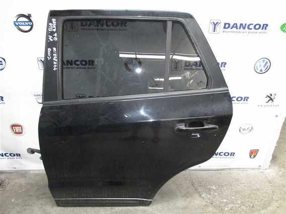 USA STANGA SPATE Hyundai Santa-Fe 2007 - Poza 1