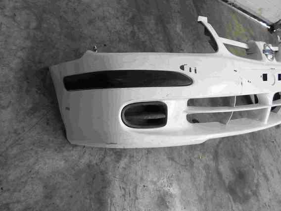 BARA FATA Nissan Almera 2001 - Poza 3