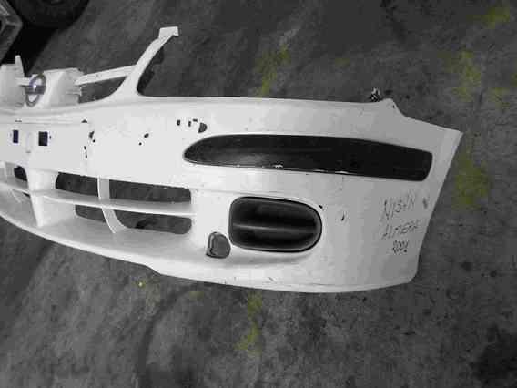 BARA FATA Nissan Almera 2001 - Poza 4
