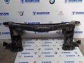 TRAGER RADIATOARE Volkswagen Crafter diesel 2011