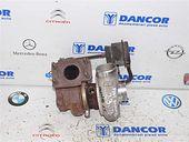 TURBOSUFLANTA Fiat Ducato diesel 2011