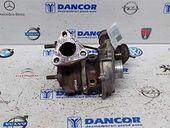 TURBOSUFLANTA Mitsubishi L200 diesel 2007