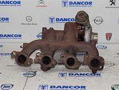 TURBOSUFLANTA Ford Mondeo III diesel 2004