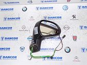 OGLINDA LATERALA DREAPTA Peugeot 308 diesel 2007