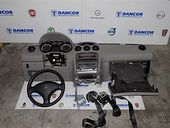 PLANSA BORD Peugeot 308 diesel 2007