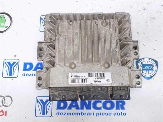 CALCULATOR MOTOR Dacia Duster diesel 2014 - Poza 1