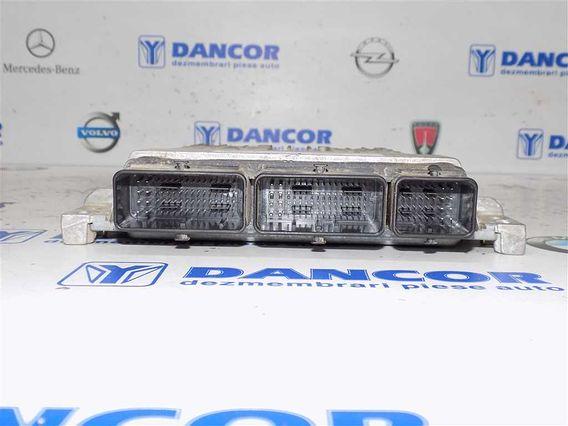 CALCULATOR MOTOR Dacia Duster diesel 2014 - Poza 2