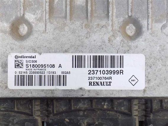 CALCULATOR MOTOR Dacia Duster diesel 2014 - Poza 3