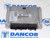 CALCULATOR MOTOR Volkswagen Passat diesel 1998