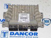 CALCULATOR MOTOR Renault Clio-III diesel 2012