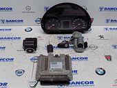 CALCULATOR MOTOR Volkswagen Crafter diesel 2015