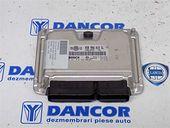 CALCULATOR MOTOR Volkswagen Passat diesel 2002