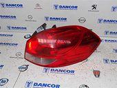 LAMPA DREAPTA SPATE Renault Clio-III diesel 2012