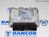 CALCULATOR MOTOR Volkswagen Passat diesel 2008