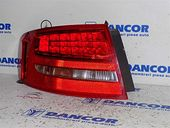 LAMPA STANGA SPATE Audi A4 benzina 2009